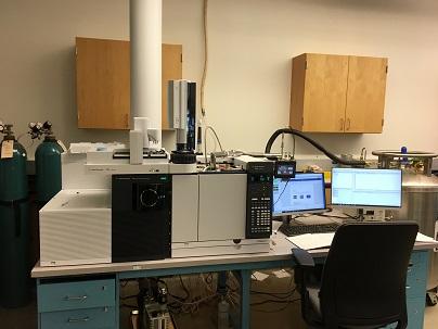 Chemical Instrumentation Facility | Iowa State University